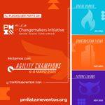 Changemakers Iniciatives